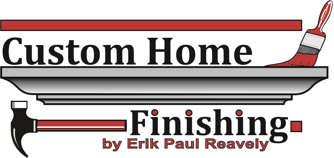 Custom Home Finishing